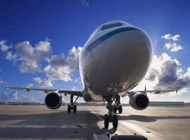 Flights between China and Europe continue to rise