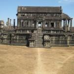 Angkor Wat, Siem Reap, Kambodscha (153)
