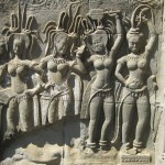 Angkor Wat, Siem Reap, Kambodscha (193)