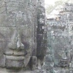 Angkor Wat, Siem Reap, Kambodscha (389)