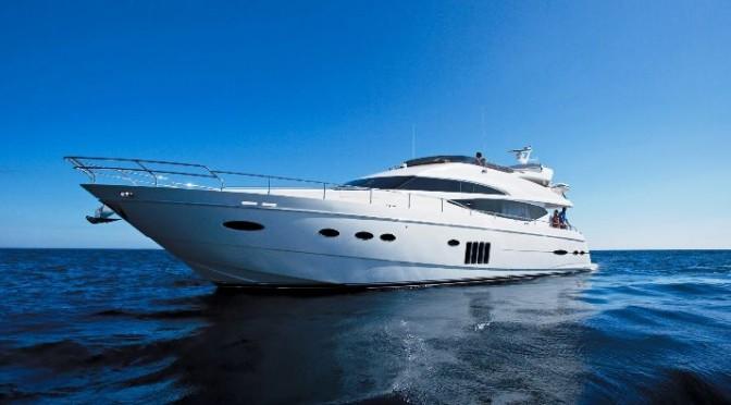 Phuket International Boat Show eröffnet (E)