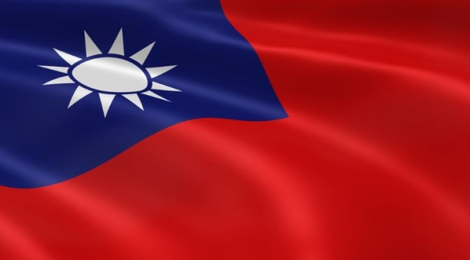 Taiwan: Reduction of greenhouse gas emissions