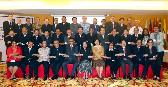 ASEAN to Advance Peace and Reconciliation Initiatives