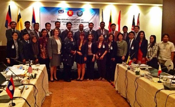 ASEAN to Enhance Cross-Border Enforcement