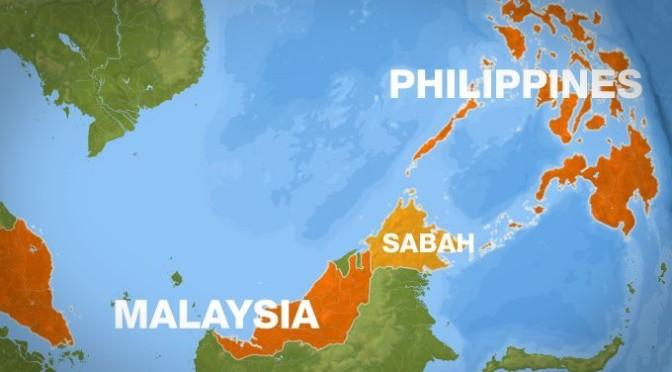 Gunmen abduct women from Malaysia dive resort