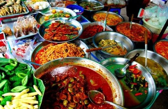 "TAT and VISA launch ""Thailand Splash & Spice 2014"""