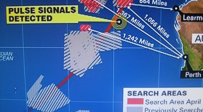 Malaysian minister: Preliminary report of MH370 to be released