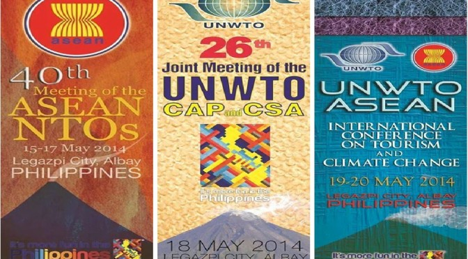 UNWTO: Climate change in Southeast Asia takes centre stage