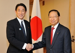 Cambodia signs 143 mln USD aid deal with Japan