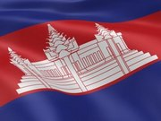 S. Korea grants 21 mln USD to Cambodia for 4 projects