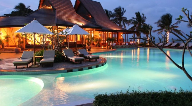 Samui and Phuket amongst Top 10 Islands in Asia 2014