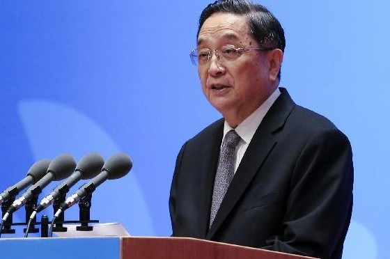"Beijing: ""More respect and understanding for Taiwan"""