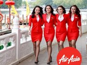 AirAsia taking second shot at Japan in tie-up with Rakuten