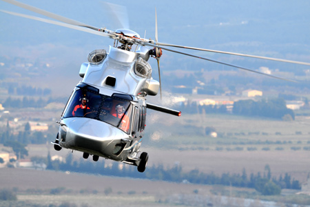 ASEAN Helicopter Safety Team to improve civil operations