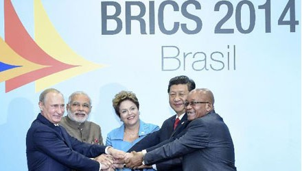 BRICS: Chinese president proposes closer partnership