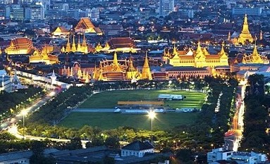 Asia Pacific dominates global top 10 travel destinations