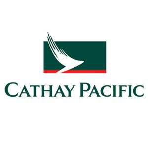 Cathay Pacific making profit again