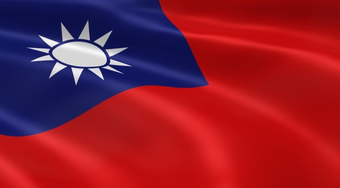Taiwan firm against calls for unification