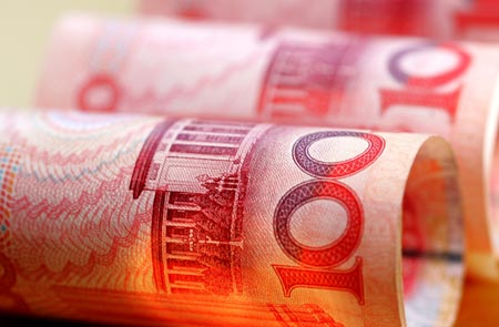 Chinese banks dispose of $467 billion soured assets