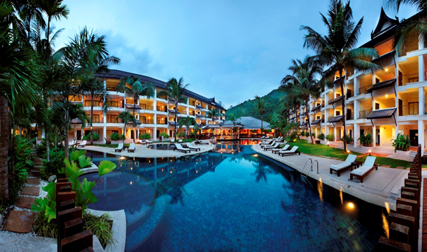 Phuket's hotel and tourism businesses remain robust