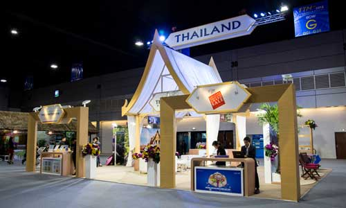 """Thainess"" tours prove popular with Thailand Travel Mart Plus delegates"