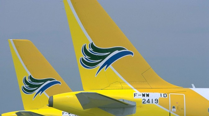 Cebu Pacific to raise US$ 500m fresh capital
