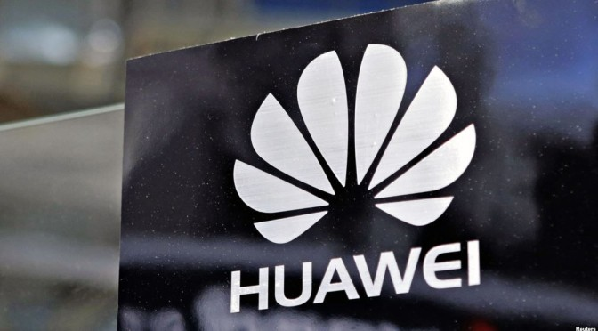 Huawei invites to tech forum in Shanghai