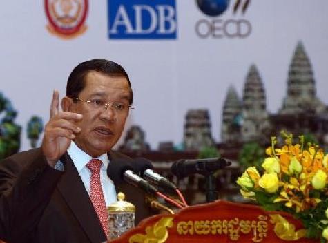 Hun Sen: Asia-Pacific region needs to fight corruption