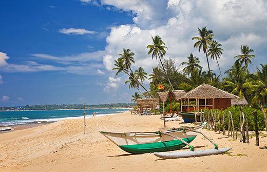 Sri Lanka welcomes one millionth tourist