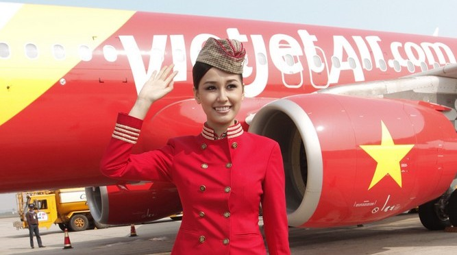 Vietjet to launch Saigon-New Delhi services