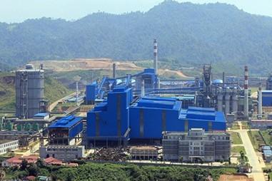 Vietnam launches its largest cast iron, steel plant