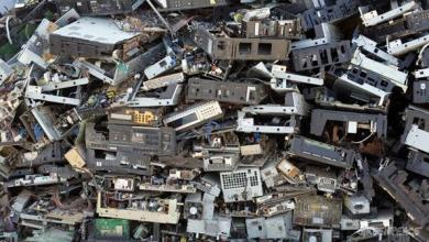 Vietnam to sort electronic waste from 2015