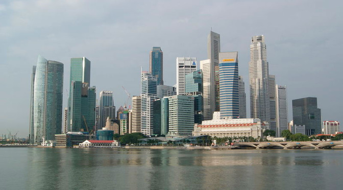 Singapore: New plans to develop tourism industry
