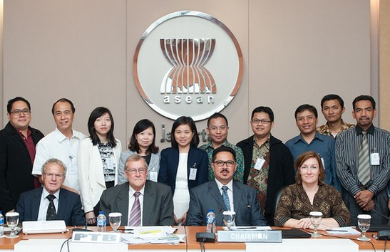 ASEAN adjusts its Metrology Law to International Standard