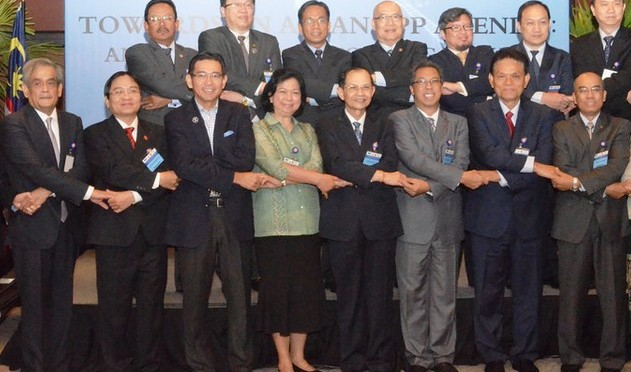 ASEAN Moves Forward with Public-Private Partnership