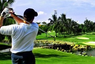 Malaysia awarded Asia's Best Golf Destination 2014
