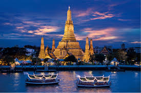 Bangkok voted as one of the world's top destinations