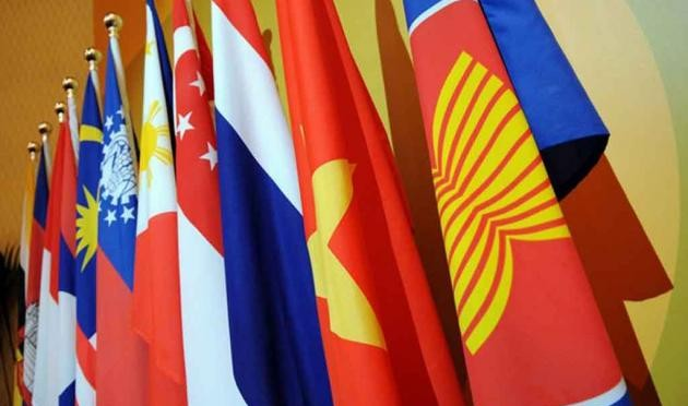 ASEAN leaders hold COVID teleconference