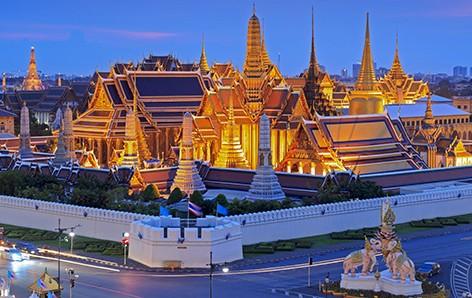DestinAsian Magazine: Bangkok voted Favorite City for Leisure