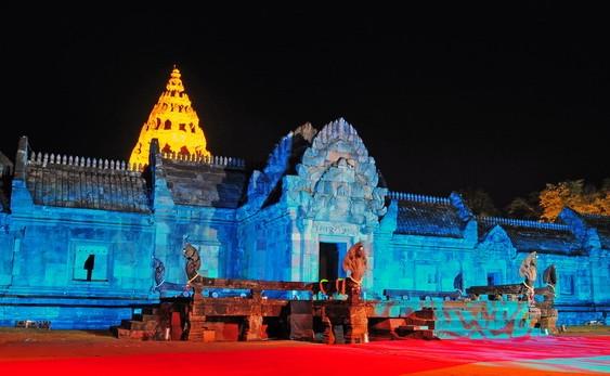 Thailand: Buri Ram one of Asias top travel destinations