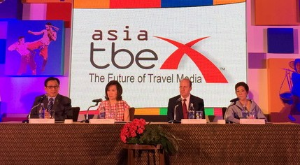 Thailand to host Asia's first Travel Blog Exchange