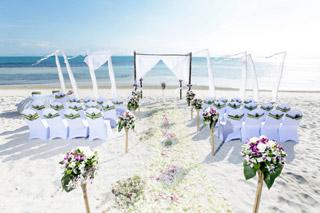 Thailand: World-class venue for weddings & honeymoons