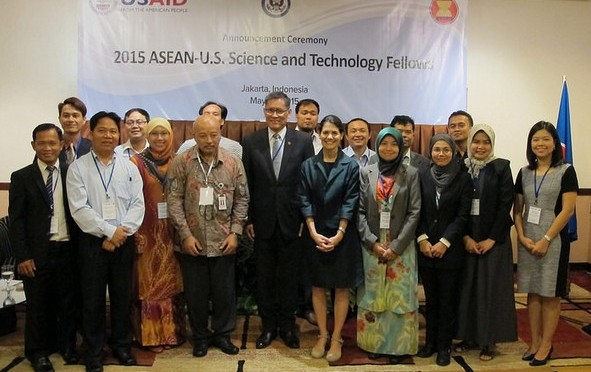 Beyond the Lab: ASEAN-U.S. Science and Technology