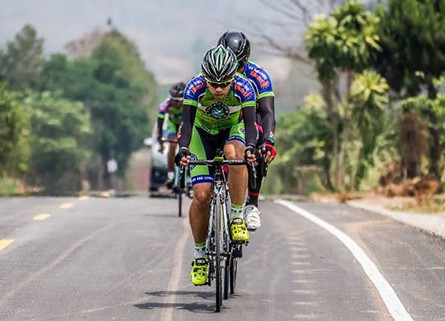 Thailand invites cyclists to join Tour of I-san Loei Classic