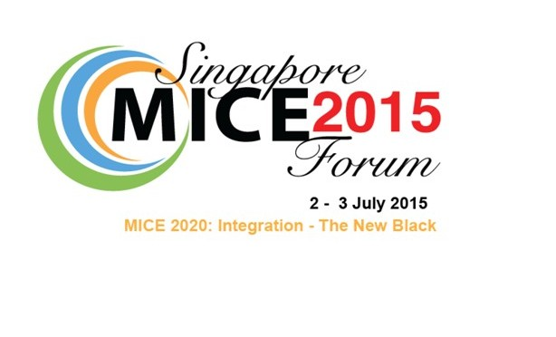 Singapore MICE Forum kicks off this week