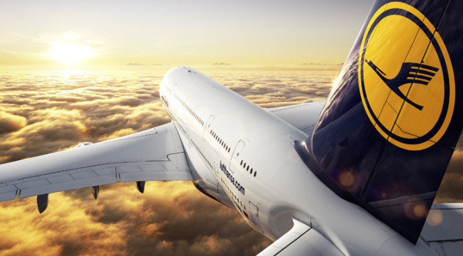 Lufthansa Group pushes ahead with fleet modernization