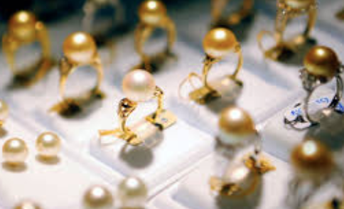 Myanmar to hold pearl auction in Hong Kong