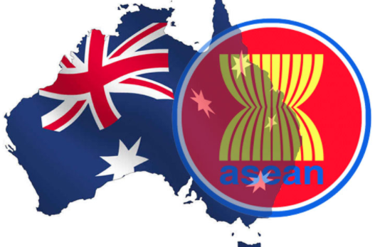 ASEAN: Australia Invited to Join Association