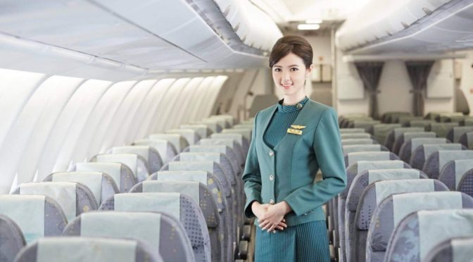 EVA Air strike with hundreds of flights cancelled