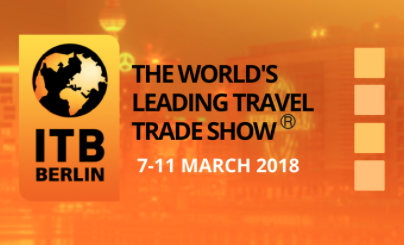 ITB 2018: 186 countries exhibiting